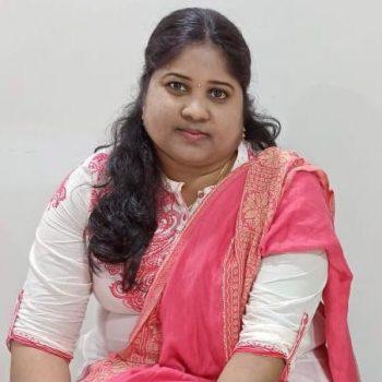 Dr. B. R. Dakshayani Reddy