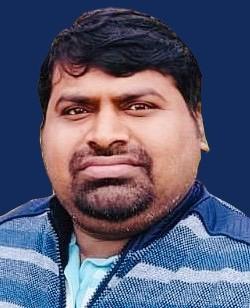 M. Satish Kumar Reddy